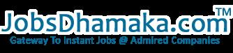 Jobsdhamaka